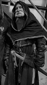 James Gault Actor
