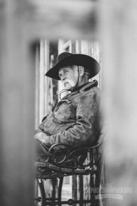James Gault Actor Headshot Cowboy