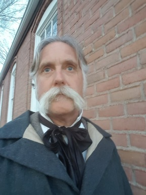 James Gault Morman 1870s