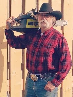 james gault chainsaw