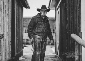 james gault cowboy gunslinger