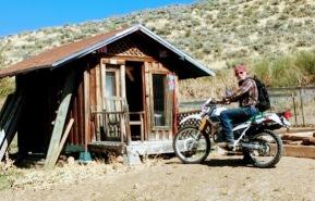 james gault motorcycle